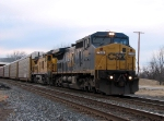 CSX 7926 S20010